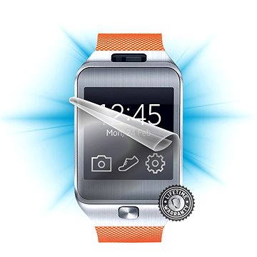 ScreenShield pro Samsung Galaxy Gear 2 SM-R380 na displej hodinek (SAM-R380-D)