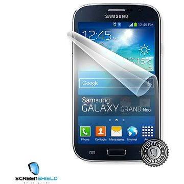 ScreenShield pro Samsung Galaxy Young 2 G130 na celé tělo telefonu (SAM-G130-B)