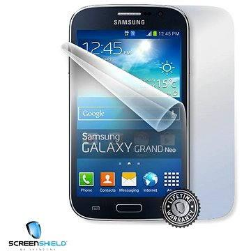 ScreenShield pro Samsung Galaxy Grand Neo Plus i9060 na celé tělo telefonu (SAM-I9060-B)