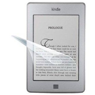 ScreenShield pro Amazon Kindle Touch na celé tělo čtečky elektronických knih (KIN-TCH-B)