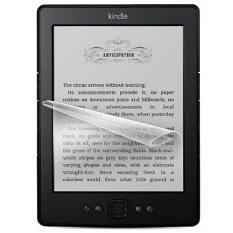 ScreenShield pro Amazon Kindle 5 na displej čtečky elektronických knih (AMZ-KIN5-D)