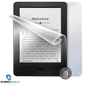 ScreenShield pro Amazon Kindle 6 Touch na celé tělo čtečky elektronických knih (AMZ-KIN6T-B)