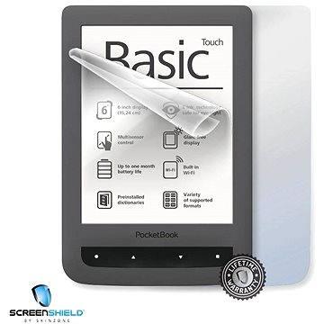 ScreenShield pro PocketBook 624 Basic Touch na celé tělo čtečky elektronických knih (POB-624BT-B)