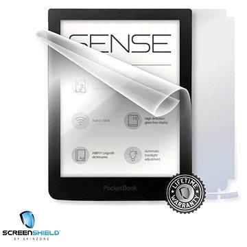 ScreenShield pro PocketBook 630 Sense na celé tělo čtečky elektronických knih (POB-630SNS-B)