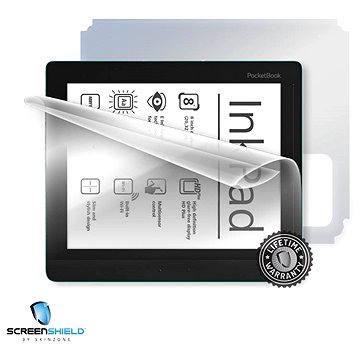 ScreenShield pro PocketBook 840 InkPad Freedom Sense na celé tělo čtečky elektronických knih (POB-840IPF-B)