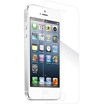 APPLE iPhone 5/5S/5C Tempered Glass protection (APP-TGIPH5SPS-D)