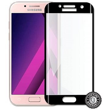 Screenshield SAMSUNG G955 Galaxy S8 Plus Case Friendly black (SAM-TGCFBG955PS-D)