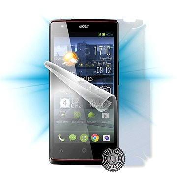 ScreenShield pro Acer Liquid E3 E380 na celé tělo telefonu (ACR-LE380-B)