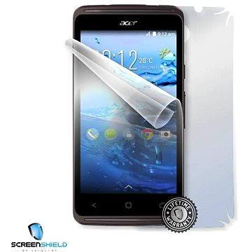 ScreenShield pro Acer Liquid Z410 na celé tělo telefonu (ACR-LZ410-B)