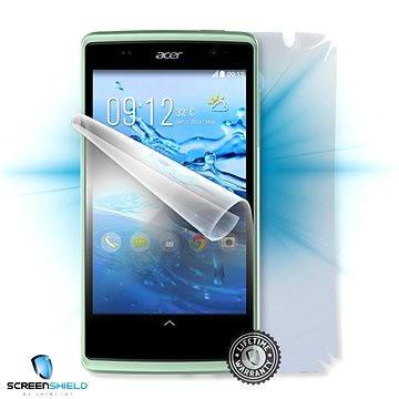 ScreenShield pro Acer Liquid Z500 na celé tělo telefonu (ACR-LZ500-B)