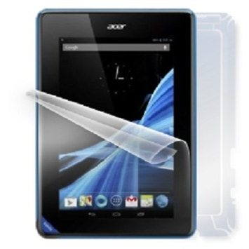 ScreenShield pro Acer Iconia TAB B1-A71 na celé tělo tabletu (ACR-B1A71-B)