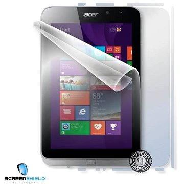 ScreenShield pro Acer Iconia Tab W4-821 na celé tělo tabletu (ACR-W4281-B)