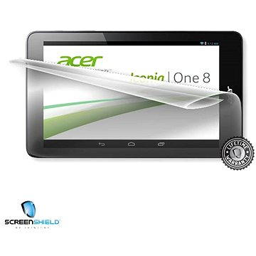 ScreenShield pro Acer Iconia One 8 B1-810 na displej tabletu (ACR-B1810-D)