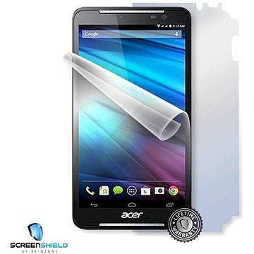 ScreenShield pro Acer Iconia Talk S A1-274 na celé tělo tabletu (ACR-A1724-B)