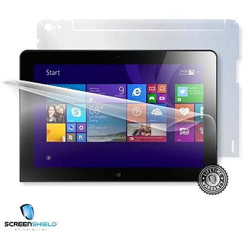 ScreenShield pro Lenovo ThinkPad Tablet 10 na celé tělo tabletu (LEN-TPT10-B)