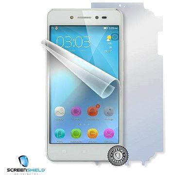 ScreenShield pro Lenovo S90 Sisley na celé tělo telefonu (LEN-S90SIS-B)