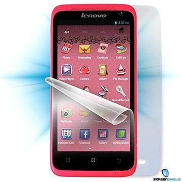 ScreenShield pro Lenovo S720 na celé tělo telefonu (LEN-S720-B)