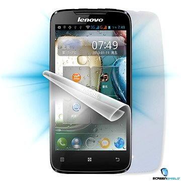 ScreenShield pro Lenovo A390 na celé tělo telefonu (LEN-A390-B)