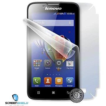 ScreenShield pro Lenovo A328 na celé tělo telefonu (LEN-A328-B)