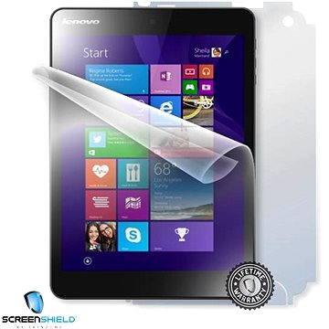 ScreenShield pro Lenovo IdeaPad Miix 3 8 na celé tělo tabletu (LEN-ITMX38-B)