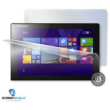 ScreenShield pro Lenovo IdeaTab Miix 3 10 na celé tělo tabletu (LEN-ITMX310-B)