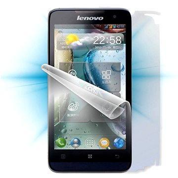 ScreenShield pro Lenovo P770 na celé tělo telefonu (LEN-P770-B)