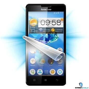 ScreenShield pro Lenovo P780 na celé tělo telefonu (LEN-P780-B)