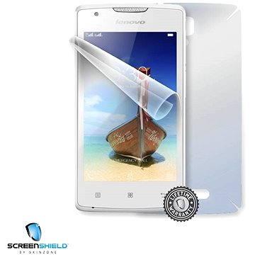 ScreenShield pro Lenovo A1000 na celé tělo telefonu (LEN-A1000P-B)