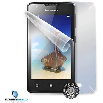 ScreenShield pro Lenovo A1000M na celé tělo telefonu (LEN-A1000M-B)