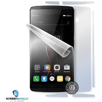 ScreenShield pro Lenovo A7010 na celé tělo telefonu (LEN-A7010-B)