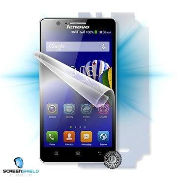 ScreenShield pro Lenovo A536 na celé tělo telefonu (LEN-A536-B)