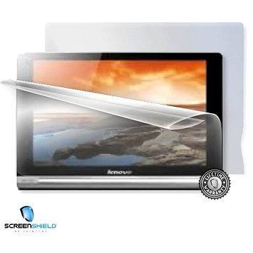 ScreenShield pro Lenovo Idea Tab Yoga 10 HD+ na celé tělo tabletu (LEN-ITY10HDP-B)