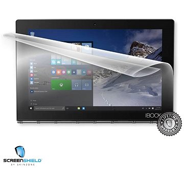 ScreenShield pro Screenshield LENOVO Yoga Book 10 pro displej (LEN-YOBO10-D)
