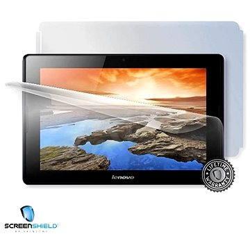 ScreenShield pro Lenovo IdeaTab A10-70 A7600 na celé tělo tabletu (LEN-A7600-B)