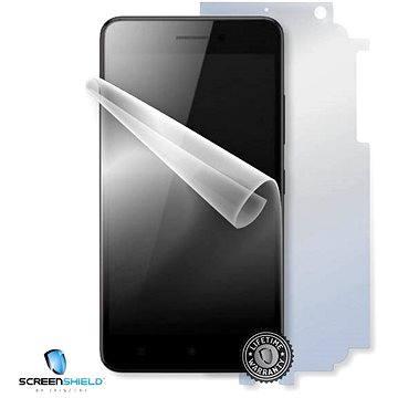 ScreenShield pro Lenovo S60 na celé tělo telefonu (LEN-S60-B)