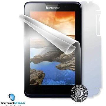 ScreenShield pro Lenovo TAB A7-30 na celé tělo tabletu (LEN-A730-B)