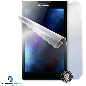 ScreenShield pro Lenovo TAB 2 A7-30 na celé tělo tabletu (LEN-A7302-B)