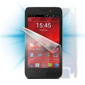 ScreenShield pro Prestigio PAP4300D na celé tělo telefonu (PRE-PAP4300-B)