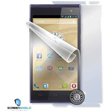 ScreenShield pro Prestigio PAP5505 DUO na celé tělo telefonu (PRE-PAP5505D-B)