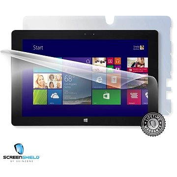ScreenShield pro Prestigio PMP812EGR Visconte 2 na celé tělo telefonu (PRE-PMP812-B)
