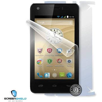 ScreenShield pro Prestigio PSP 3405 DUO na celé tělo telefonu (PRE-PSP3405D-B)