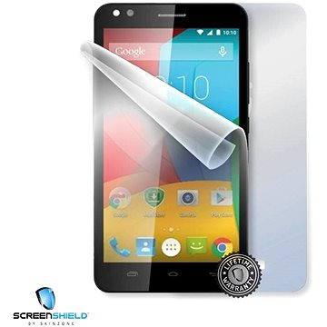 ScreenShield pro Prestigio PSP 3504 DUO Muze C3 celé tělo telefonu (PRE-PSP3504D-B)