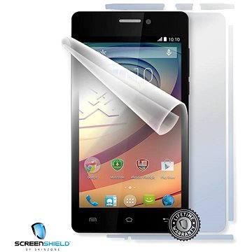 ScreenShield pro Prestigio PSP 3505 DUO Muze D3 celé tělo telefonu (PRE-PSP3505D-B)