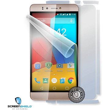 ScreenShield pro Prestigio MUZE A5 na celé tělo telefonu (PRE-PSP5502-B)