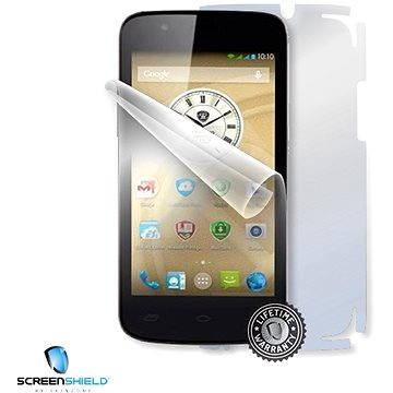 ScreenShield pro Prestigio PSP5453 DUO na celé tělo telefonu (PRE-PSP5453D-B)