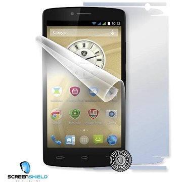 ScreenShield pro Prestigio PSP 5550 DUO na celé tělo telefonu (PRE-PSP5550D-B)