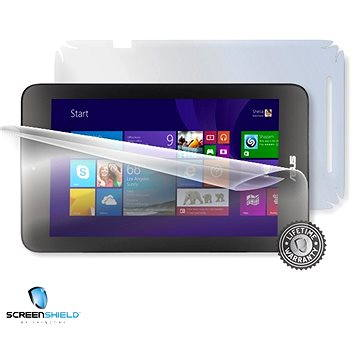 ScreenShield pro Asus VivoTab Note 8 M80T na celé tělo tabletu (ASU-M80T-B)