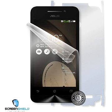 ScreenShield pro Asus ZenFone 4 A450CG na celé tělo telefonu (ASU-A450CG-B)