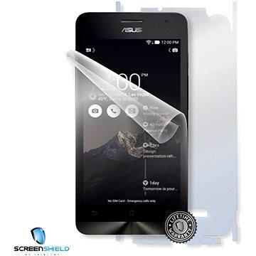 ScreenShield pro Asus ZenFone 5 A501CG na celé tělo telefonu (ASU-A501CG-B)