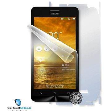 ScreenShield pro Asus ZenFone 5 A500KL na celé tělo telefonu (ASU-A500KL-B)